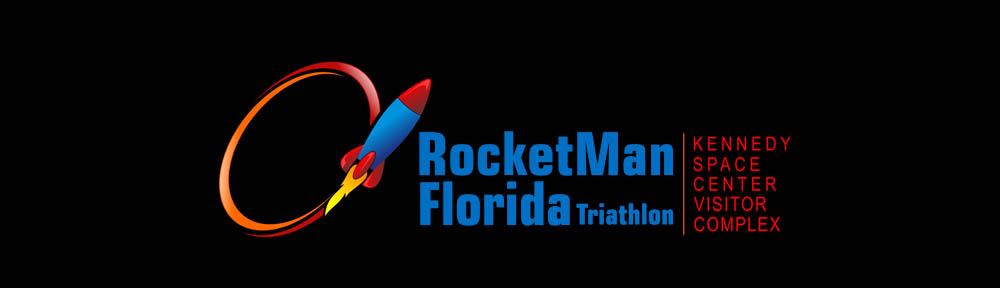 Rocketman Florida Triathlon | Olympic +, International +, Half Distance & Relay Distances
